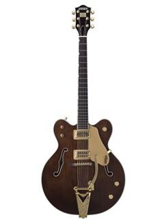 Gretsch: G6122 II Chet Atkins Country Gentleman® (Walnut Stain) Instruments | Electric Guitar