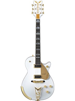 Gretsch: G6134 White Penguin™ Instruments | Electric Guitar