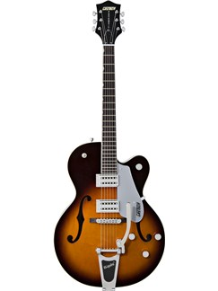 Gretsch: G5120SB Electromatic® Hollow Body - Humbuckers (Sunburst) Instruments | Electric Guitar