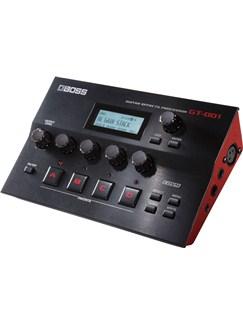 Boss: GT-001 Guitar Effects Processor Unit   