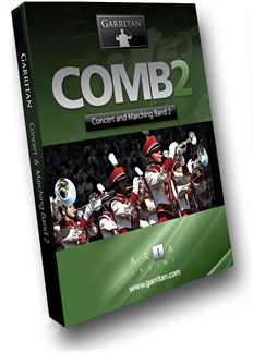 Garritan: Concert & Marching Band 2 CD-Roms / DVD-Roms |