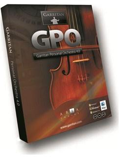Garritan: Personal Orchestra 4 CD-Roms / DVD-Roms |
