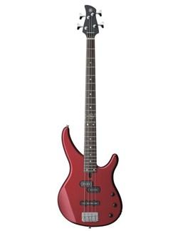 Yamaha: TRBX174 Bass Guitar - Metallic Red Instruments | Bass Guitar