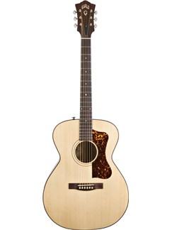 Guild: F-30 Aragon - Mahogany Orchestra (Antique Burst) Instruments | Acoustic Guitar