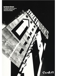 Karen Street: Streetworks Books   Saxophone