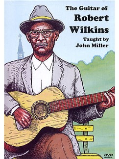 The Guitar Of Robert Wilkins DVDs / Videos | Guitar