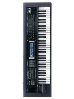 Roland: GW-8 Workstation Keyboard Instruments   Keyboard