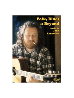 Folk, Blues And Beyond DVDs / Videos | Guitar