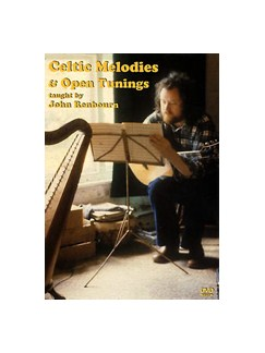 Celtic Melodies And Open Tunings DVDs / Videos | Guitar