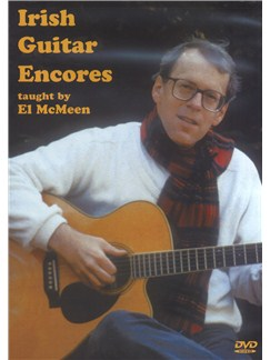 El McMeen: Irish Guitar Encores DVDs / Videos | Guitar