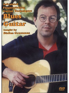 Advanced Fingerpicking Guitar Techniques: Blues Guitar DVDs / Videos | Guitar