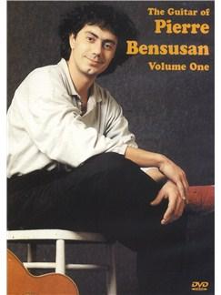 The Guitar Of Pierre Bensusan - Volume 1 DVD DVDs / Videos | Guitar