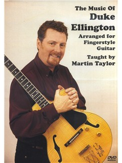 The Music Of Duke Ellington DVDs / Videos | Guitar