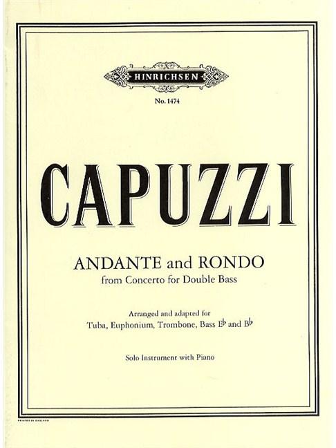CAPUZZI DOUBLE BASS CONCERTO PDF