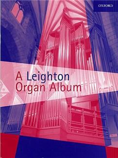 A Leighton Organ Album Books | Organ