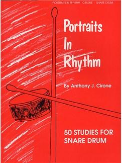 Portraits In Rhythm Books | Percussion