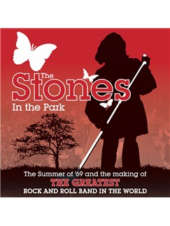 Richard Havers: The Stones In The Park Books |