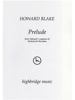 Howard Blake: Prelude Books | Piano