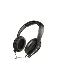Sennheiser: HD-202 mk2 Headphones  |
