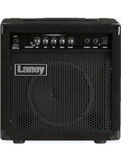 Laney: RB1 Richter Bass Combo  | Bass Guitar