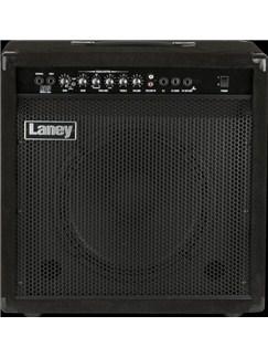 Laney: RB3 Richter Bass Combo Amp  | Bass Guitar