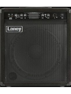 Laney: RB4 Richter Bass Combo Amp    Bass Guitar