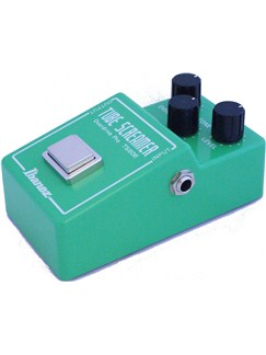 Ibanez: TS808 Tube Screamer Overdrive Pro Original Effects Pedal  | Electric Guitar