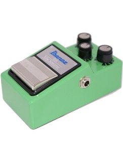 Ibanez: TS9 Tube Screamer Original Effects Pedal  | Electric Guitar