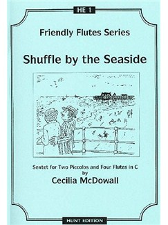 Shuffle by the Seaside Books | Piccolo