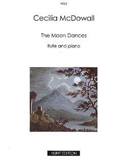 The Moon Dances Books | Flute