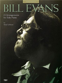 Bill Evans: 19 Arrangements For Solo Piano Livre | Piano