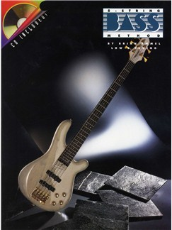 Brian Emmel: 5-String Bass Method Books and CDs | Bass Guitar