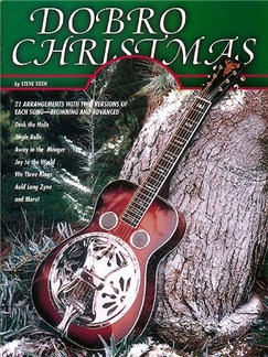 Dobro Christmas Books | Guitar Tab