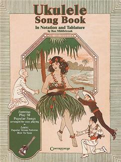 Ukulele Songbook In Notation and Tablature Books | Ukulele