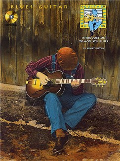 Kenny Sultan: Blues Guitar Books and CDs | Guitar Tab