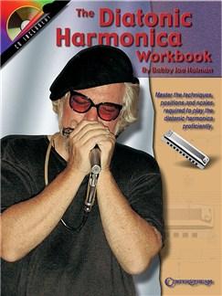 The Diatonic Harmonica Workbook (Harmonica) Books and CDs | Harmonica