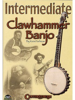 Intermediate Clawhammer Banjo DVDs / Videos | Banjo
