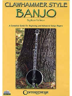 Clawhammer Style Banjo DVDs / Videos | Banjo