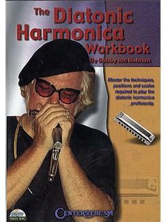 The Diatonic Harmonica Workbook DVDs / Videos | Harmonica