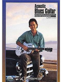 Acoustic Blues Guitar DVDs / Videos | Guitar