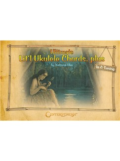 Ultimate Litl'l Ukulele Chords, Plus Books | Ukulele