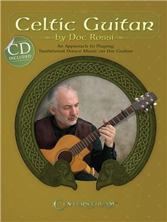Doc Rossi: Celtic Guitar Books and CDs | Guitar Tab