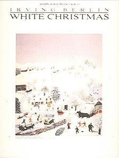 Irving Berlin: White Christmas (Piano) Books | Piano