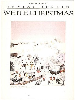 Irving Berlin: White Christmas (Piano Duet) Books | Piano Duet