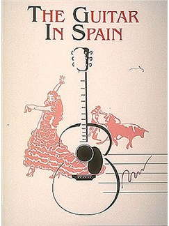 The Guitar In Spain Books | Guitar
