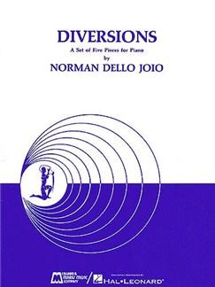 Diversions Books | Piano