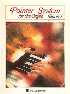 Pointer System For The Organ Instruction Book 1 Books | Organ