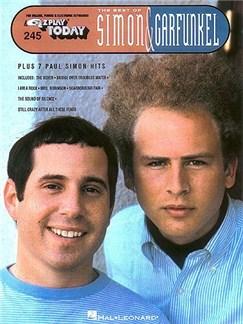 Best Of Simon & Garfunkel Books | Keyboard