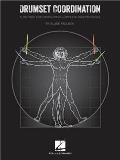 Blake Paulson: Drumset Coordination Books   Drums