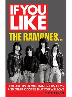 If You Like The Ramones... Books |